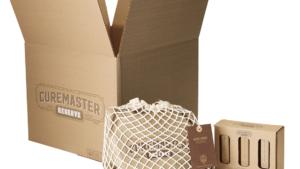 Premium printer packaging